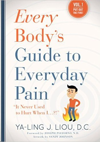 Book Pick of the Week: Every Body's Guide to Everyday Pain