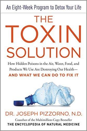 Everyday Toxins, Everyday Diseases, EverydayPain
