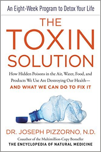 toxin-solution